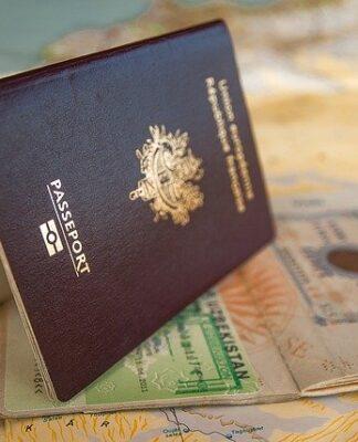 How do I get a passport